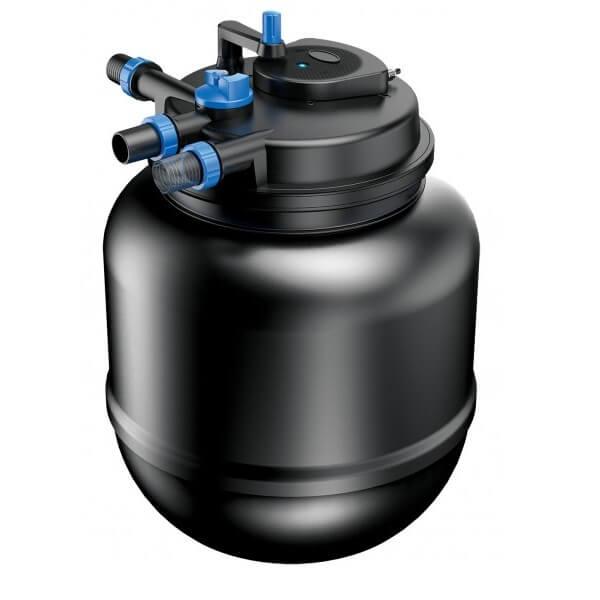Pondmax pressure filter 50000 wa koi for Used koi filters
