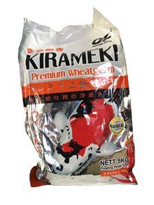 Kirameki Wheatgerm 5kg